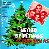 The Golden Gate Quartet - Negro Spirituals at Christmas