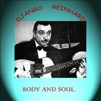 Django Reinhardt - Body And Soul