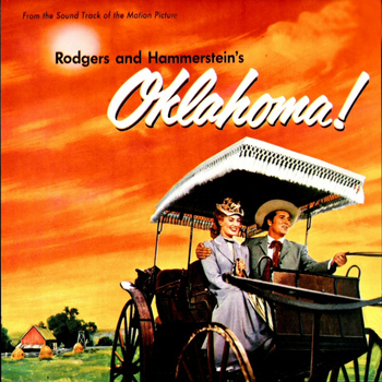 Varios Artistas - Oklahoma! (Original Motion Picture Soundtrack)