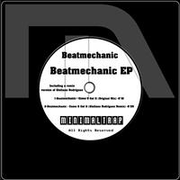 Beatmechanic - Beatmechanic EP
