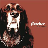 Fletcher - Open Arms - Single