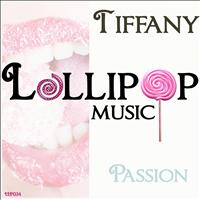 Tiffany - Passion