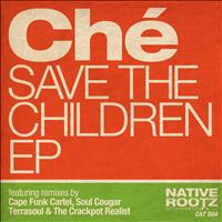Che - Save the Children