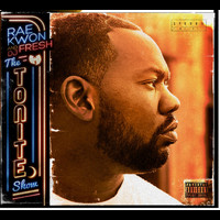 Raekwon - The Tonite Show (Explicit)