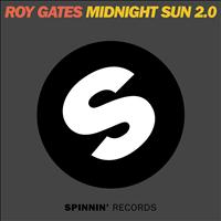 Roy Gates - Midnight Sun 2.0