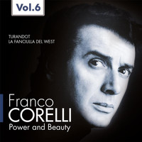 Franco Corelli - Franco Corelli: Power and Beauty, Vol. 6 (1956-1961)