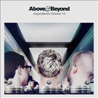 Above & Beyond - Anjunabeats Volume 10