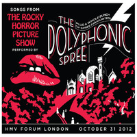 The Polyphonic Spree - Songs from the Rocky Horror Picture Show Live