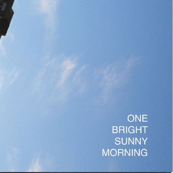 Various Artists - One Bright Sunny Morning
