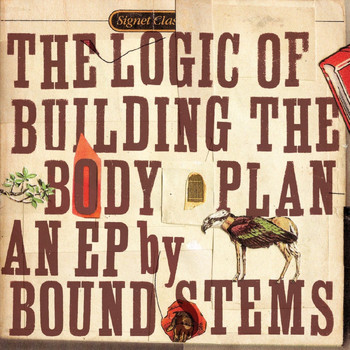 Bound Stems - The Logic Of Building The Body Plan