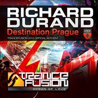 Richard Durand - Destination Prague