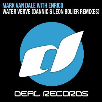 Mark Van Dale With Enrico - Water Verve