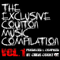 Chris Count - The Exclusive Counton Music Compilation, Vol. 1