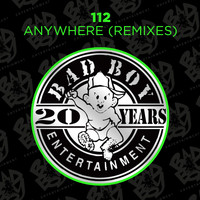 112 - Anywhere (Remix Version)
