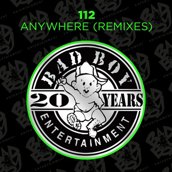 112 - Anywhere (Remix)