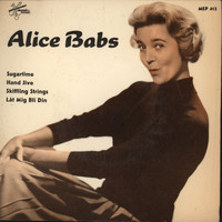 Alice Babs - Sugartime