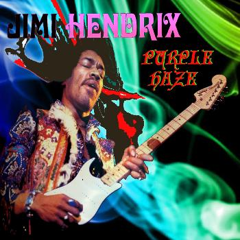Jimmy Hendrix - Purple Haze. Live And Alternative Songs. (Live)