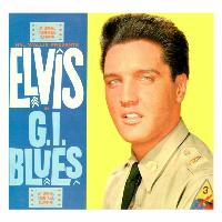 Elvis Presley - G. I. Blues