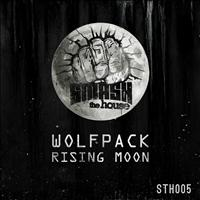 Wolfpack - Rising Moon