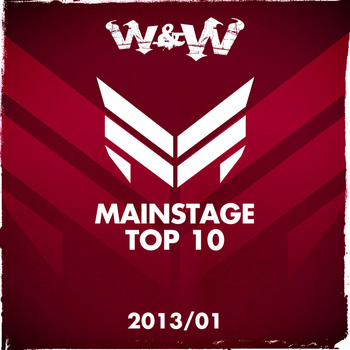 Various Artists - Mainstage Top 10 - 2013-01