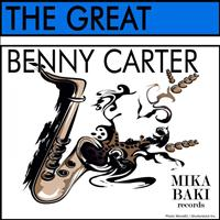 Benny Carter - The Great Benny Carter