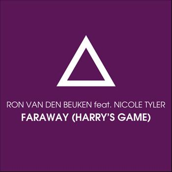 Ron Van Den Beuken - Faraway (Harry's Game)