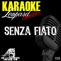 Leopard Powered - Senza fiato (Karaoke Version Originally Performed By Negramaro)