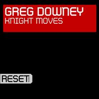 Greg Downey - Knight Moves