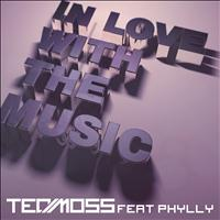 Téo Moss - In Love With the Music