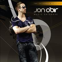 Jon O'Bir - Music Database (The Extended Mixes)