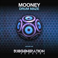 Mooney - Drum Maze