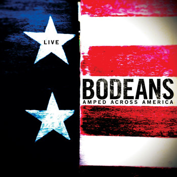 BoDeans - Amped Across America