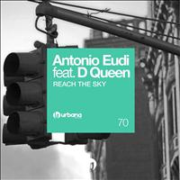 Antonio Eudi - Reach the Sky