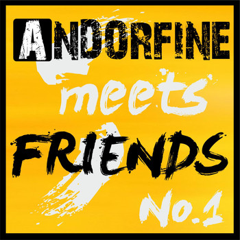 Various Artists - Andorfine Meets Friends No.1