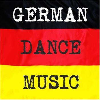 Various Artists - German Dance Music