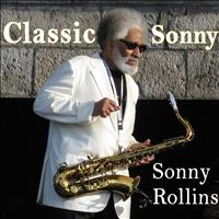 Sonny Rollins - Classic Sonny