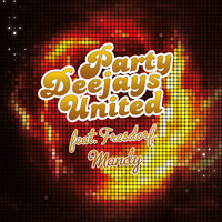Party Deejays United feat. Fresdorf - Mandy