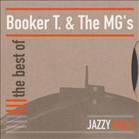 Booker T. & The MG's - The Best Of