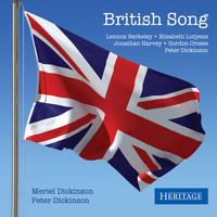 Meriel Dickinson - British Song