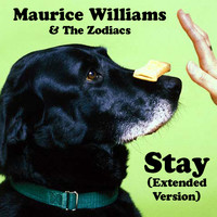 Maurice Williams & The Zodiacs - Stay (Extended Version)