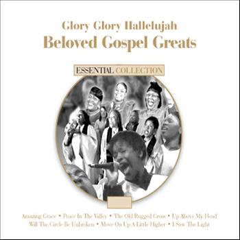 Various Artists - Glory Glory Hallelujah