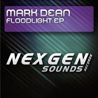 Mark Dean - Floodlight EP