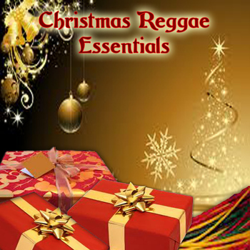 Various Artists - Christmas Reggae Essentials