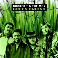 Booker T. & The MGs - Green Onions
