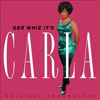 Carla Thomas - Gee Whiz It's Carla