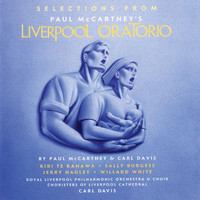 Royal Liverpool Philharmonic Orchestra - Selections From Liverpool Oratorio