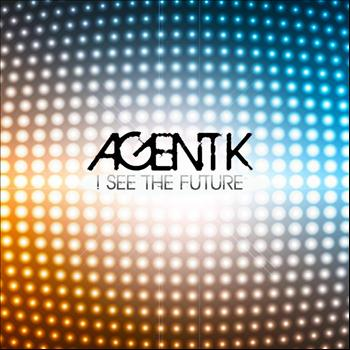 Agent K - I See The Future
