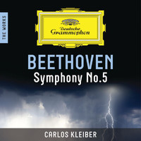 Carlos Kleiber - Beethoven: Symphony No.5 – The Works