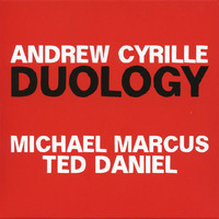 Andrew Cyrille - Duology