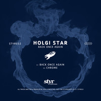 Holgi Star - Back Once Again